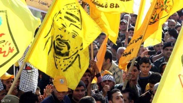 مزهر: نضغط على حماس للسماح بإقامة حفل تأبين للشهيد عرفات في غزة