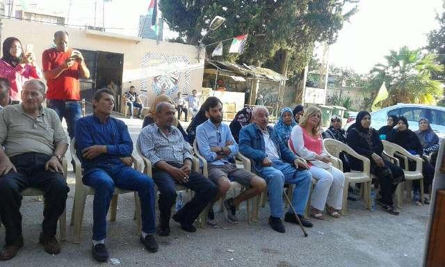 معركة الأسرى هي معركة وطنية تخص الكل الفلسطيني ويجب أن تنتصر