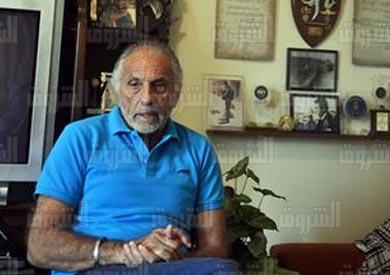 رحيل هادئ لـ«بطل إيلات» عمرو البتانوني