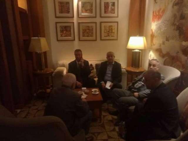 تفاصيل البيان الختامي لحوارات القاهرة.. لا رفع للعقوبات عن غزة