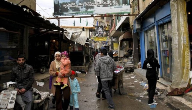 حق البناء والتملك للفلسطينيين في لبنان.. بين موافقة المخابرات والقرارات النيابية