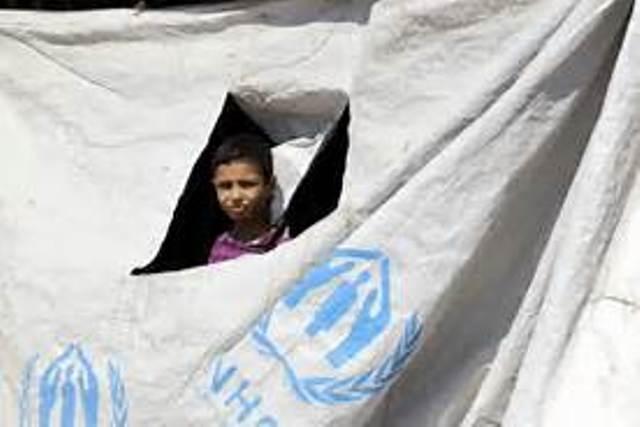 معاناة لاجئين فلسطينيّين في اليونان... مخيم موريا