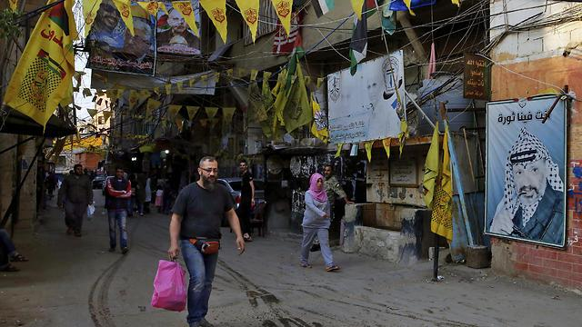عبدالعال يحذر من كارثة اجتماعية وسياسية في لبنان