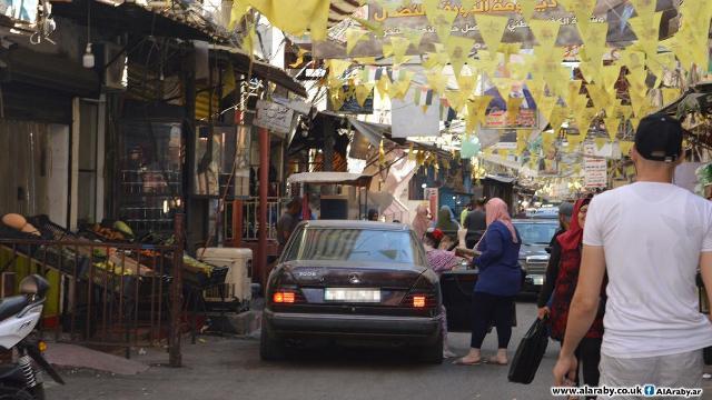 السائقون الفلسطينيون: الأزمة الاقتصادية في لبنان تخنقنا