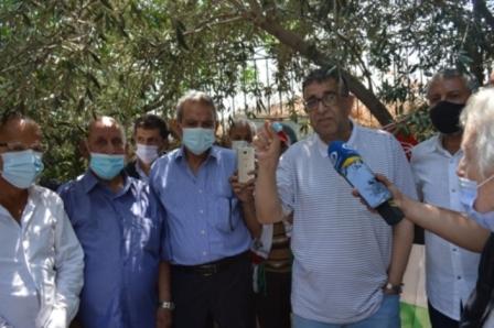 عبد العال في الذكرى السنوية لاستشهاد الكاتب غسان كنفاني: ما قتلوك ولكن شبّه لهم