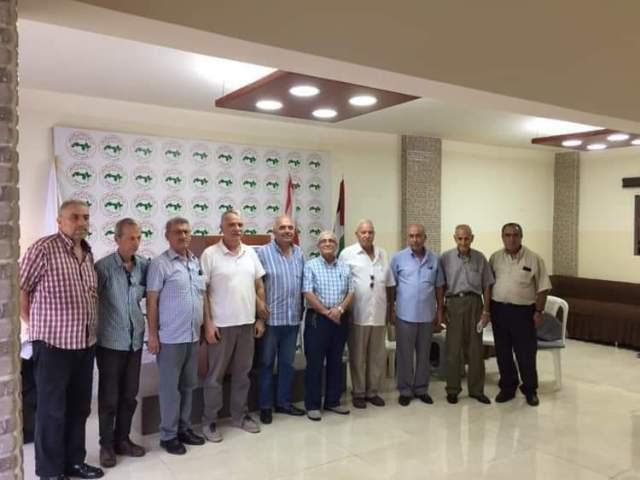 اللقاء الوطني لأحزاب الشمال يستنكر أحداث مخيم عين الحلوة ويرفض قرار منع الفلسطينيين حاملي الجوازات الأردنية من دخول لبنان