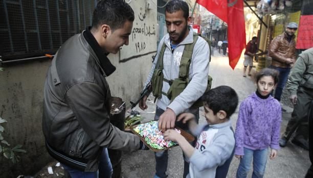 تثقيف الفلسطيني يُمهّد للعودة