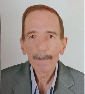 الجبهة الشعبية تنعى الرفيق المناضل موسى أحمد جابر