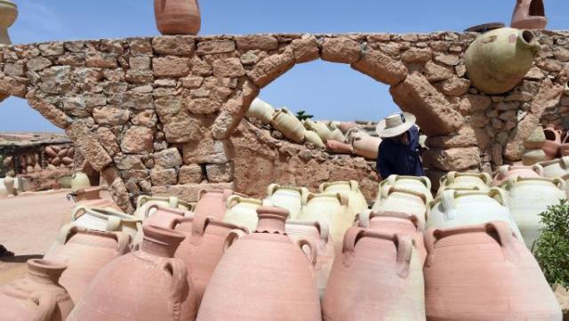 جربة خارج لائحة التراث العالمي.. في انتظار مؤتمر لاحق/ ليلى بن صالح