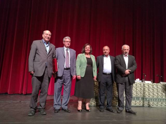 الدكتور ماهر الطاهر يشارك في ملتقى المقاومة الثالث بدمشق