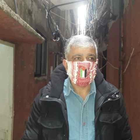 مسؤول العمل الاجتماعيّ للجبهة الشعبية فؤاد ضاهر: نقول لمن أراد عزل المخيمات: