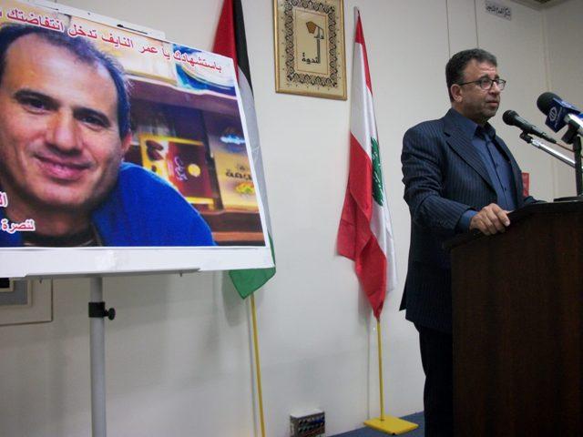 عبد العال: صيانة القضية يكون بردع القتلة