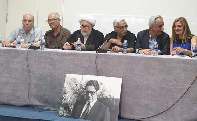 الشعبية تشارك في أمسية الوفاء في ذكرى المناضل هاشم علي محسن