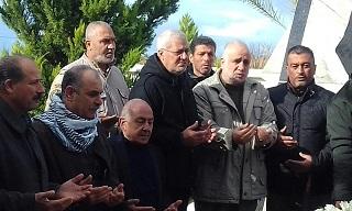 الشعبية في صيدا تشارك بمسيرة في يوم الشهيد الفلسطيني