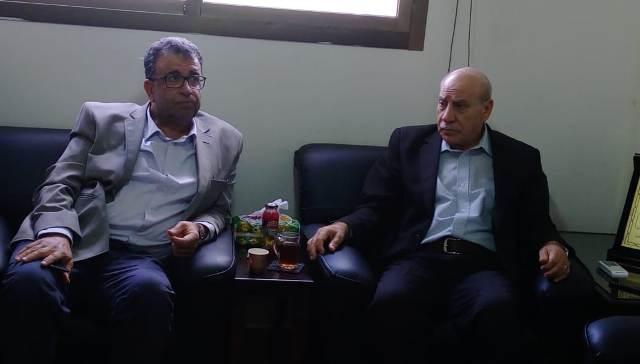 الجبهتان الشعبية والديمقراطية: الأطر المشتركة مطالبة بتعزيز دورها لحماية أمن واستقرار الشعب الفلسطيني وتحصينه