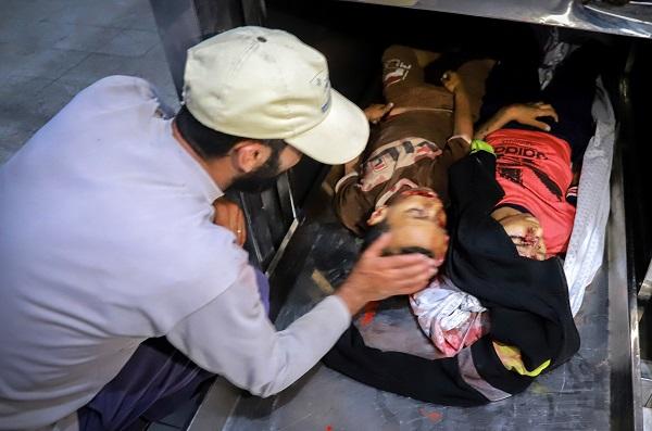 الشعبية: الدماء الطاهرة التي نزفت ستظل لعنة تطارد المحتل وقادته وأذنابهم