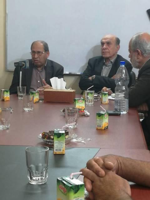ندوة حوارية في دمشق لمناسبة أسبوع الأسير الفلسطيني