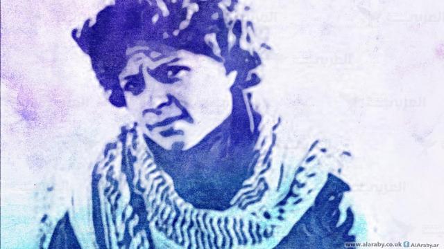 ذكرى جمهورية دلال المغربي/ نواف التميمي