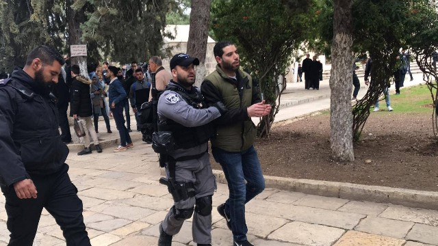 الشعبية: الهجمة الممنهجة على القدس وأهلها ستنقلب نارًا وغضبًا على الاحتلال