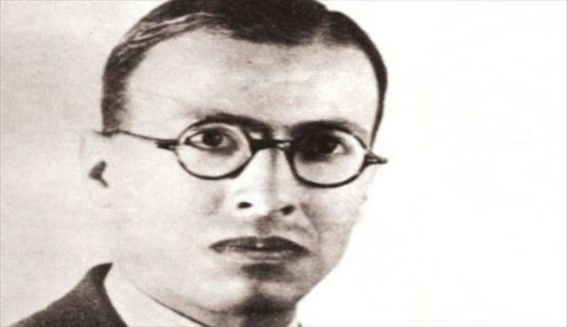 ذكرى وفاة الشاعر الفلسطيني إبراهيم طوقان