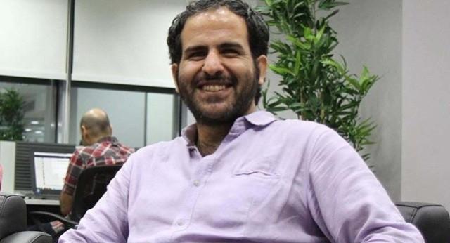 الروائي المصري حسين البدري للهدف: أي فعل إنساني هو تماس مع السياسة والدين