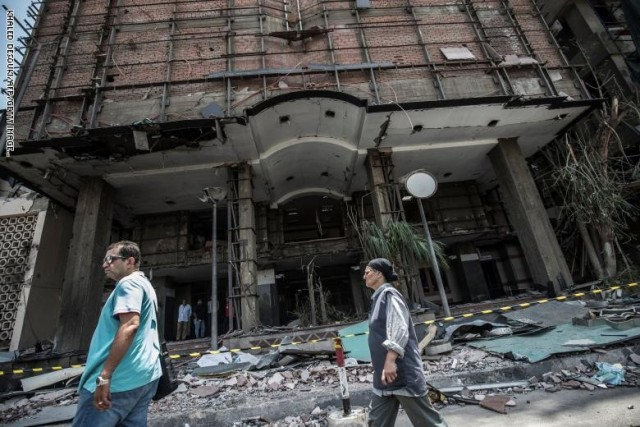الشعبية: مصر ستنتصر على الإرهاب الأسود وكل مَن يرعاه