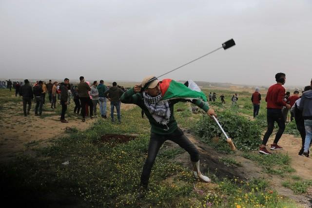 تخوّف صهيوني من تصعيدٍ في غزة بسبب الضمّ