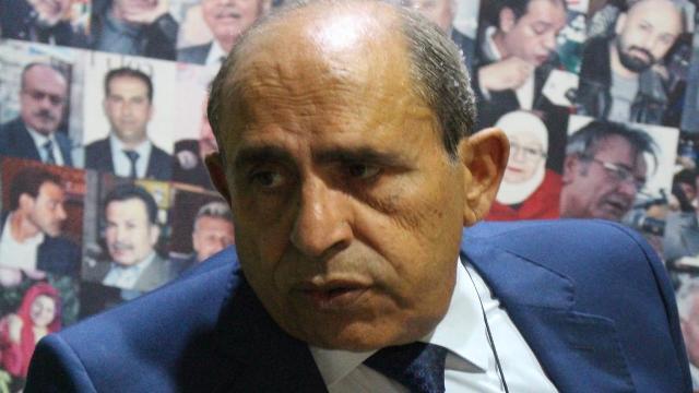 عزّ الدين المناصرة.. جرح شخصي مفتوح على التاريخ/ محمود منير