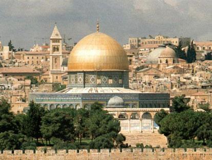 في وليمة يوم ثلاثاء .. امتلكنا القدس في دقائق- نجوى ضاهر