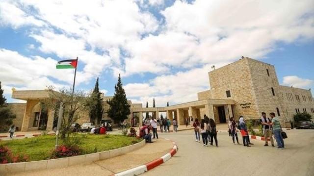 الحركة الطلابيّة بجامعة بيرزيت تمهل إدارة الجامعة حتى الأحد للاستجابة لمطالب الطلبة
