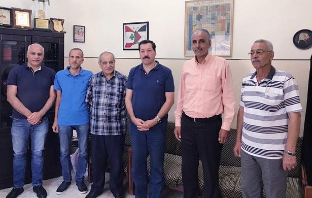 لقاء بين المؤتمر الشعبي والجبهة الشعبية في طرابلس: الوجود الفلسطيني في لبنان سببه الاحتلال الصهيوني والتهجير القسري