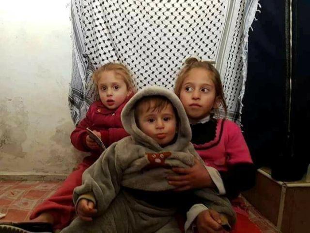 الحملة الشعبية لإعادة بناء منزل الشهيد فادي قنبر تعلن انتهاء حملتها