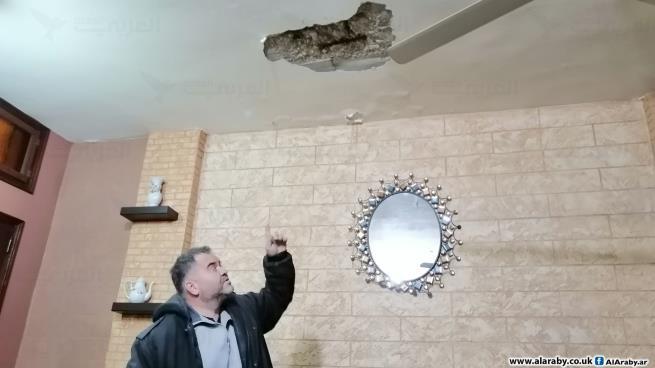 ترميم البيوت قد يُنقذ حياة أهالي عين الحلوة