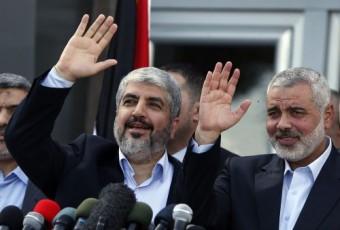 قادة فصائل المنظمة وكتّاب يطالبون حماس بوقف التدخل في الشؤون الداخلية العربية