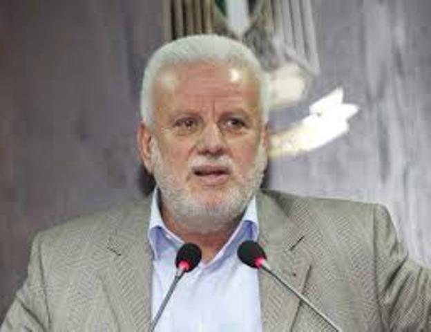كلمة أمين سر حركة فتح في لبنان فتحي أبو العردات في الذكرى ٥٣ للجبهة الشعبية لتحرير فلسطين