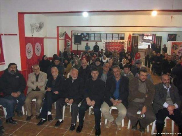 الجبهة الشعبية لتحرير فلسطين تهنئ حزب الشعب الفلسطيني