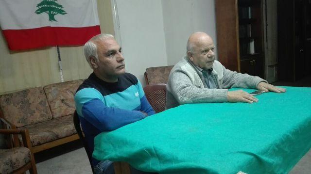 الجبهة الشعبية  لتحرير فلسطين تشارك في لقاء الحملة الأهلية لنصرة فلسطين وقضايا الأمة
