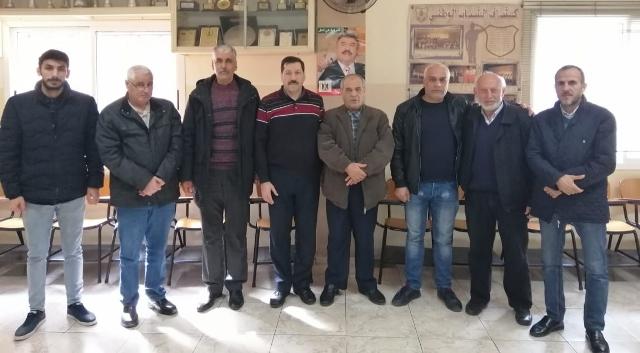 لقاء بين الجبهة الشعبية والمؤتمر الشعبي في طرابلس ودعوة لتفعيل الدور الشبابي الداعم للقضية الفلسطينية