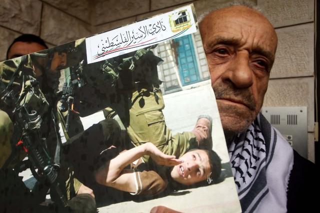 الجمعية المغربية لحقوق الإنسان تدعو للتحرك وإنقاذ الأسرى في سجون الاحتلال