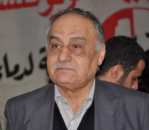 كلمة الجبهة للرفيق أبي أحمد فؤاد في ذكرى تأسيس الحزب الشيوعي اللبناني الحادي والتسعين