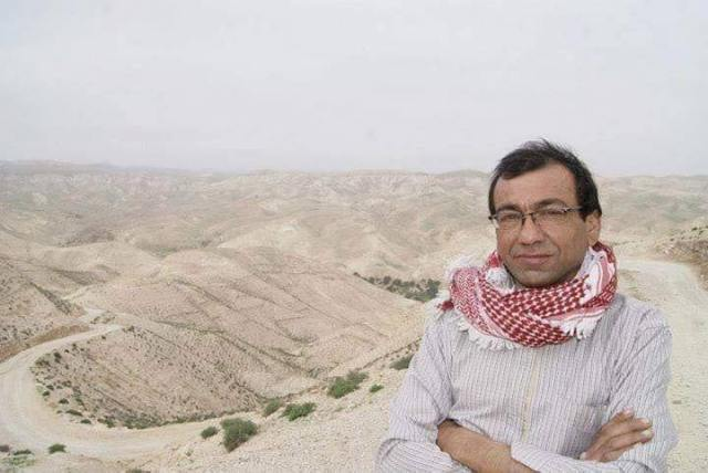 وداعاً جمال فرّاج- مروان عبد العال