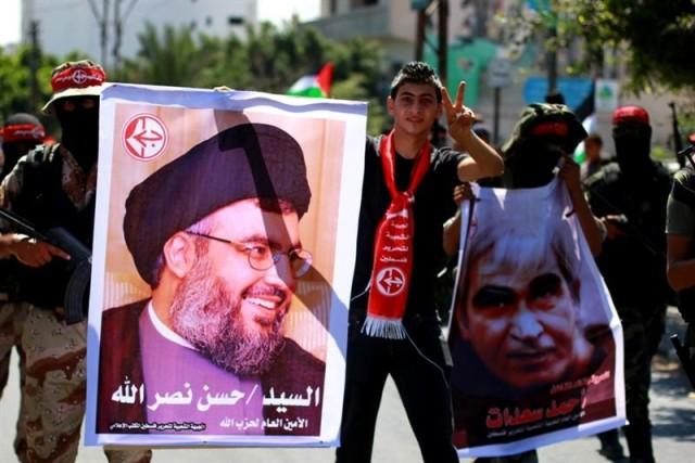 الشعبية: المقاومة اللبنانية وجهت ضربة ذات أبعاد استراتيجية ضد العدو الصهيوني