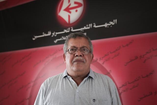 أبو العيش: غسان كنفاني ظاهرة إنسانية متميزة مسكونة بهموم الشعب الفلسطيني والعربي