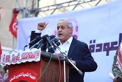 مزهر: إدراج الاحتلال للقطب الطلابي