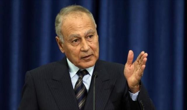 الجامعة العربية: ضم