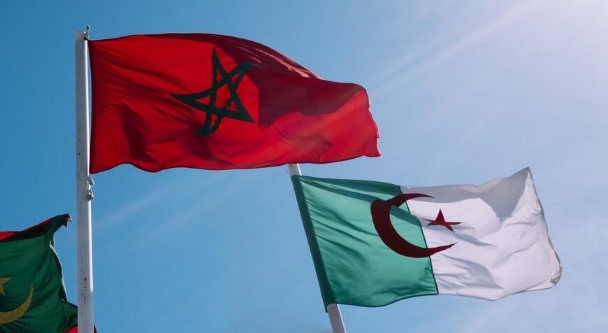 الجزائر تعلن قطع العلاقات الدبلوماسية مع المغرب