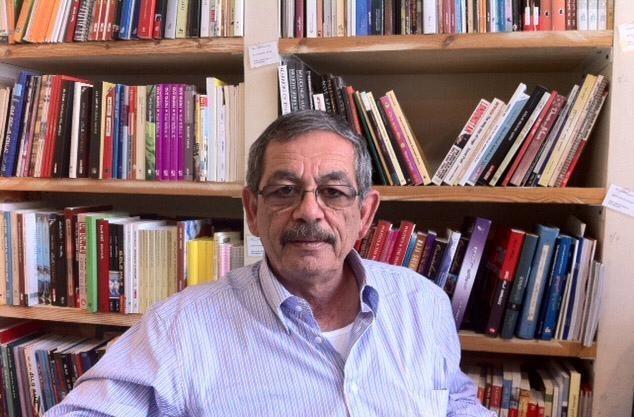الجبهة الشعبية تنعى المؤرخ الفلسطيني نادر أبو الجبين