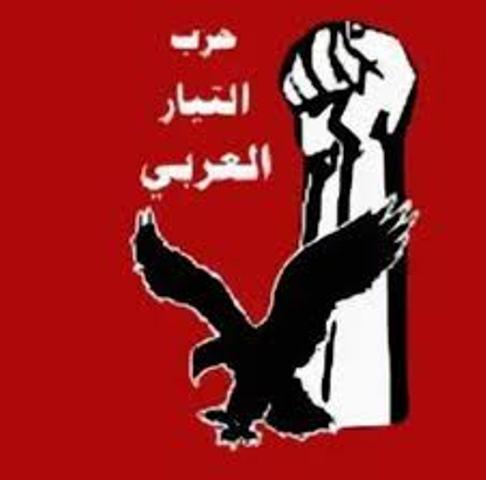 بيان صادر عن حزب التيار العربي في الذكرى الثالثة عشرة لاستشهاد القائد جورج حبش