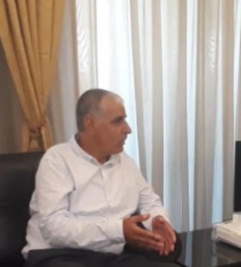 غنومي: نطالب الانروا وضع خطة بديلة لمواجهة كورونا ونناشد القيادة الفلسطينية وضع خطة إنقاذ اجتماعية للأسر الفلسطينية في لبنان