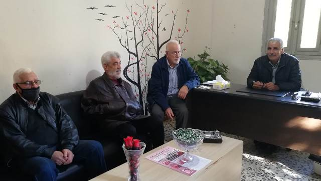 الحزب الشيوعي الفلسطيني يهنئ الجبهة الشعبية في ذكرى الانطلاقة الـ 53